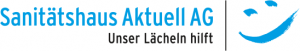Logo Sanitätshaus Aktuell AG